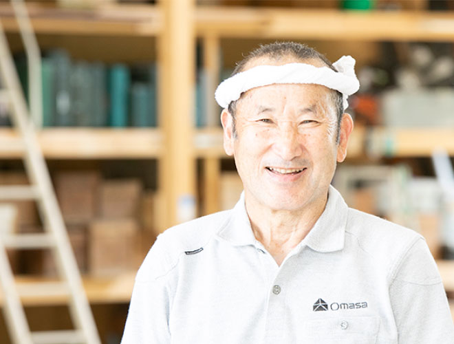 鈴木 松男
